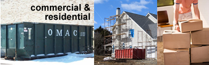 Commercial & Residential Container Rentals